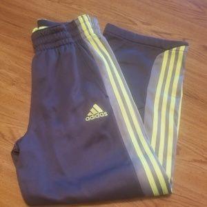 Mens S Adidas Clima warm pants